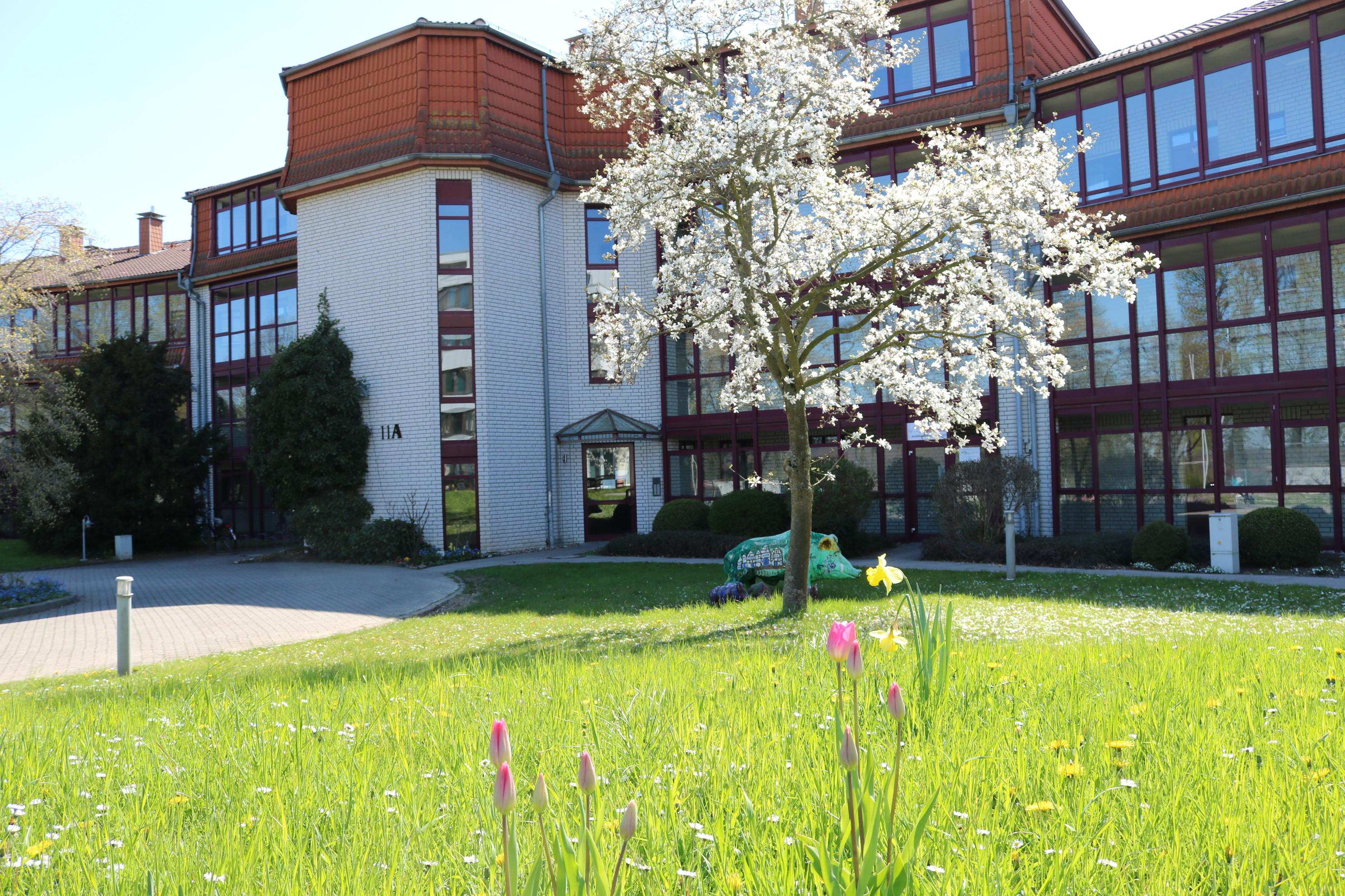 Service Wohnen - Jägerallee 11a-c in Springe